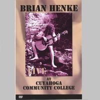 Brian Henke Live and Cuyahoga Community College